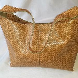 Mondani NY Vegan Shoulder Bag Handbag